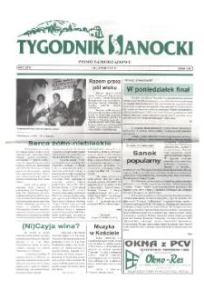 Tygodnik Sanocki, 1997, nr 7