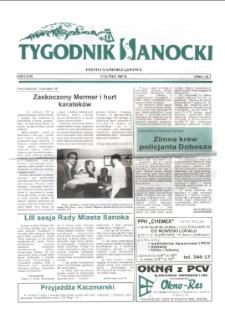 Tygodnik Sanocki, 1997, nr 8