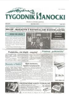 Tygodnik Sanocki, 1997, nr 9