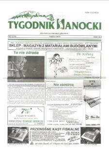 Tygodnik Sanocki, 1997, nr 10