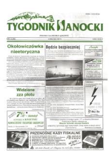 Tygodnik Sanocki, 1997, nr 14