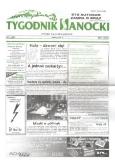 Tygodnik Sanocki, 1997, nr 19