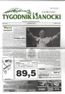Tygodnik Sanocki, 1997, nr 23