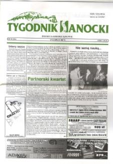 Tygodnik Sanocki, 1997, nr 26
