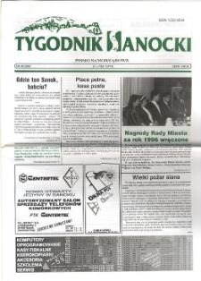 Tygodnik Sanocki, 1997, nr 30