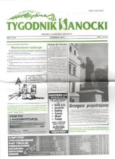 Tygodnik Sanocki, 1997, nr 35