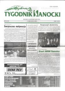 Tygodnik Sanocki, 1997, nr 42