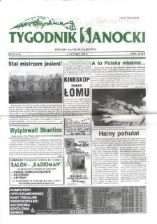 Tygodnik Sanocki, 1997, nr 46