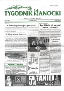 Tygodnik Sanocki, 1997, nr 49