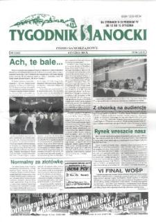 Tygodnik Sanocki, 1998, nr 2