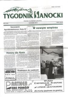 Tygodnik Sanocki, 1998, nr 3