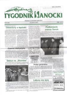 Tygodnik Sanocki, 1998, nr 9