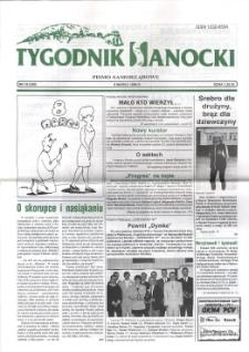 Tygodnik Sanocki, 1998, nr 10