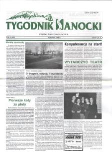 Tygodnik Sanocki, 1998, nr 11