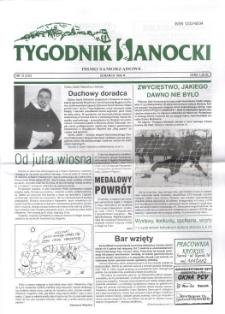 Tygodnik Sanocki, 1998, nr 12