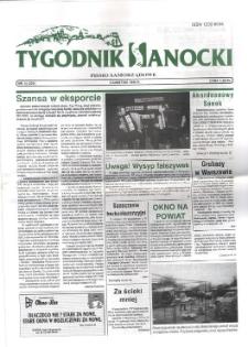 Tygodnik Sanocki, 1998, nr 14