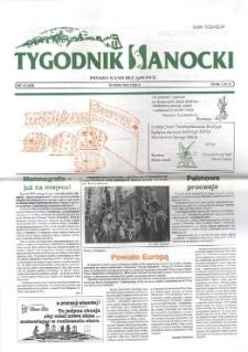 Tygodnik Sanocki, 1998, nr 15