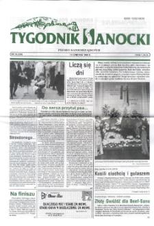 Tygodnik Sanocki, 1998, nr 16