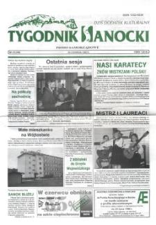 Tygodnik Sanocki, 1998, nr 26