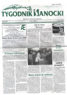 Tygodnik Sanocki, 1998, nr 29