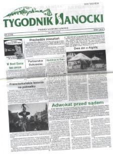 Tygodnik Sanocki, 1998, nr 30