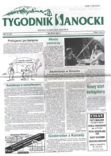 Tygodnik Sanocki, 1998, nr 32