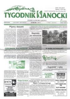 Tygodnik Sanocki, 1998, nr 39