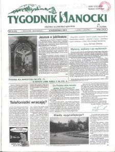 Tygodnik Sanocki, 1998, nr 42