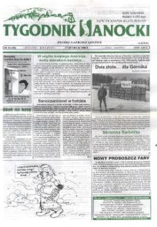 Tygodnik Sanocki, 1998, nr 48