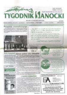 Tygodnik Sanocki, 1998, nr 52-1
