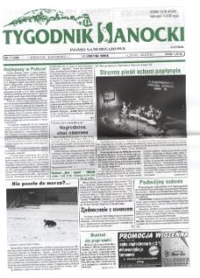 Tygodnik Sanocki, 1999, nr 17