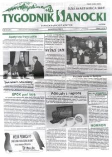 Tygodnik Sanocki, 1999, nr 38