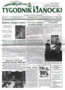 Tygodnik Sanocki, 1999, nr 44