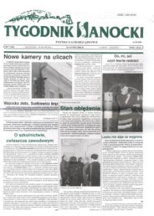 Tygodnik Sanocki, 2000, nr 7