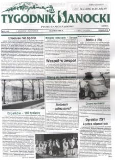 Tygodnik Sanocki, 2000, nr 8