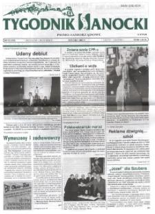 Tygodnik Sanocki, 2000, nr 12