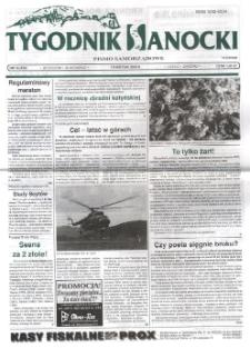 Tygodnik Sanocki, 2000, nr 14