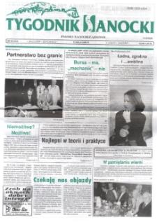 Tygodnik Sanocki, 2000, nr 19