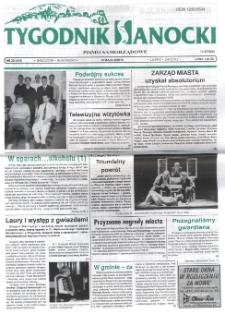 Tygodnik Sanocki, 2000, nr 20