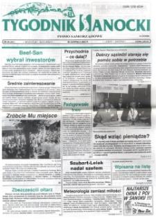 Tygodnik Sanocki, 2000, nr 26