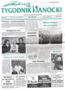 Tygodnik Sanocki, 2000, nr 37
