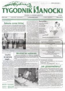 Tygodnik Sanocki, 2000, nr 41