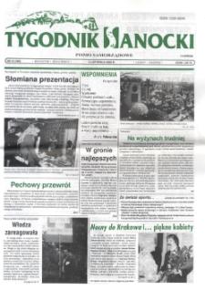 Tygodnik Sanocki, 2000, nr 44