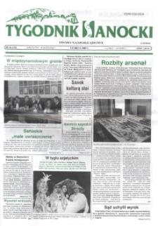 Tygodnik Sanocki, 2000, nr 48