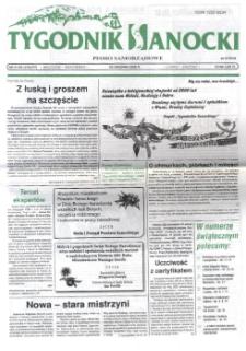 Tygodnik Sanocki, 2000, nr 51-52