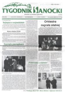 Tygodnik Sanocki, 2001, nr 2