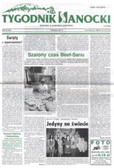 Tygodnik Sanocki, 2001, nr 49