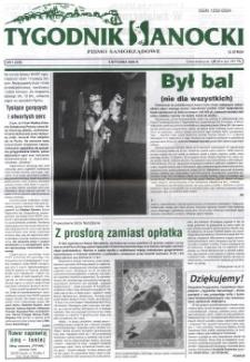 Tygodnik Sanocki, 2002, nr 1