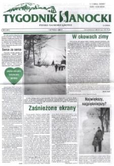Tygodnik Sanocki, 2002, nr 2
