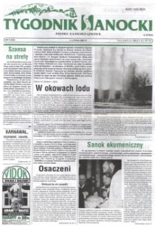 Tygodnik Sanocki, 2002, nr 5